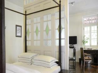 Clove Hall Penang - Guest Room