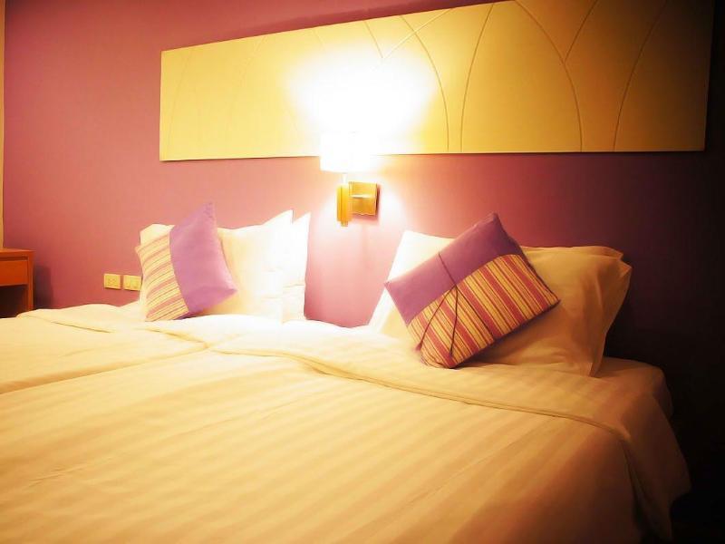 ナントラ デ コンフォート ホテル(Nantra De Comfort Hotel)