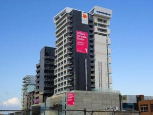 Punthill Apartments Hotels South Yarra Grand