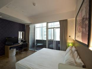 Wifi Boutique Hotel Hong Kong - Oasia
