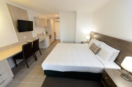Smart Motels - Bert Hinkler PayPal Hotel Bundaberg
