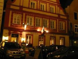 Hotel & Restaurant Schwarzer Bock
