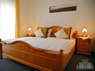 Best PayPal Hotel in ➦ Arnstadt: