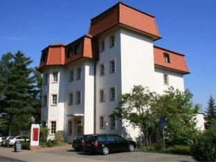Hotel Am Kurpark Bad Lausick - Exterior