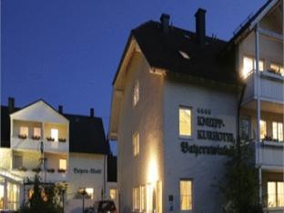 Hotel in ➦ Bad Worishofen ➦ accepts PayPal