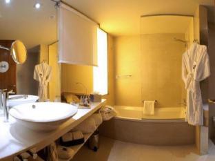 Hotel SB Diagonal Zero Barcelona Barcelona - Bathroom