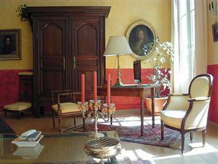 Hotel des Arceaux