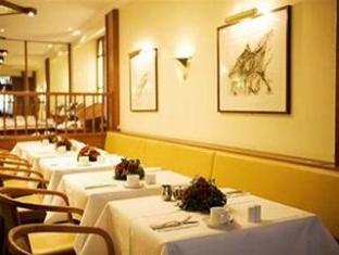 Hotel Astoria am Kurfuerstendamm Berlin - Restaurant