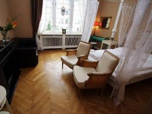 Hotel Maison Am Adenauerplatz Berlin - Gostinjska soba