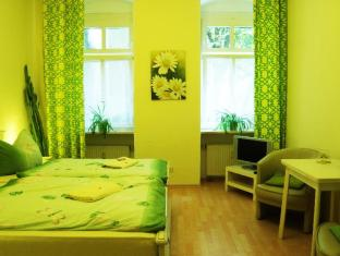 Pension Freiraum Berlin - Comfort Twin