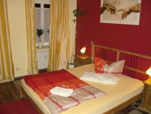 Pension Freiraum Berlin - comfort double room