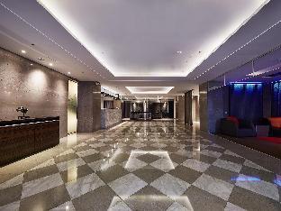 タンゴ ホテル タイペイ リンセン4