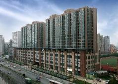 Annshe Hotel Shanghai, Shanghai