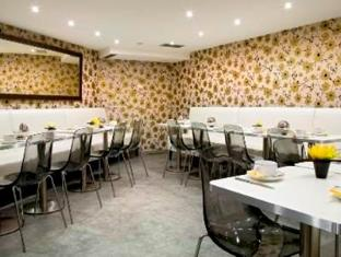 Timhotel Paris Boulogne Paris - Restaurant