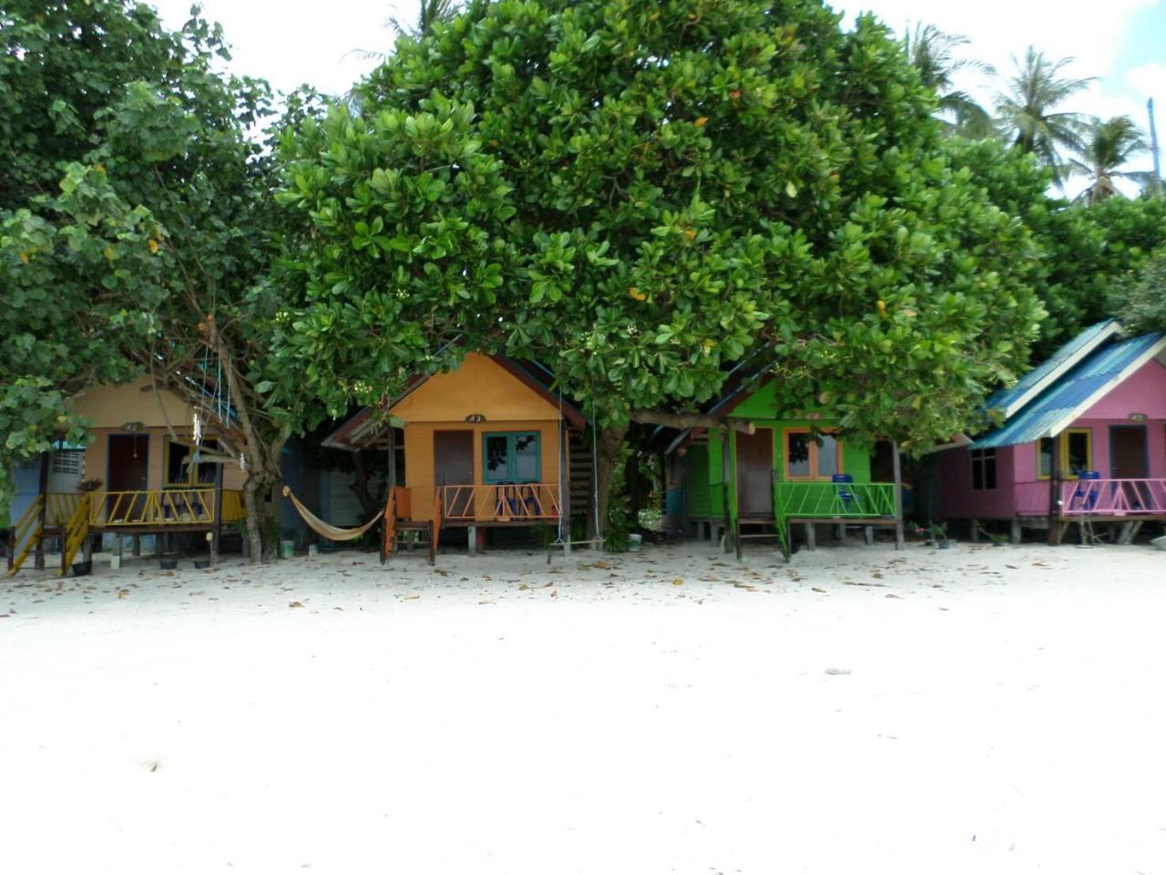 ดายา รีสอร์ต (Daya resort)