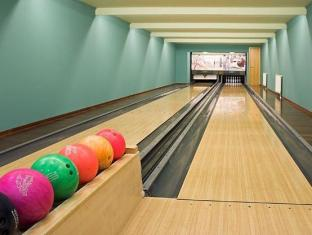 Rubin Wellness & Conference Hotel Budapest - Bowling