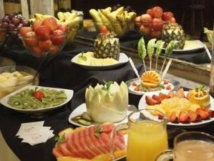 Castelar Hotel & Spa Buenos Aires - Buffet