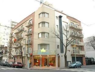 Olmo Dorado Business Hotel & Spa Buenos Aires