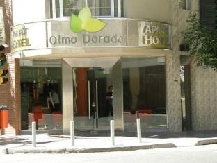 Olmo Dorado Business Hotel & Spa Buenos Aires - Exterior