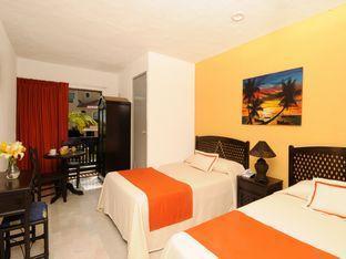 Celuisma Imperial Laguna Hotel Κανκούν - Γήπεδο γκολφ