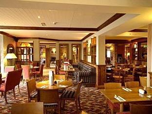 Chesterfield North Premier Inn Hotel Chesterfield - Interior