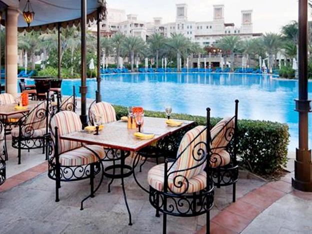 Jumeirah Al Qasr – Dubai 5