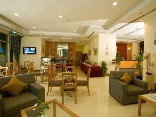 Star Metro Al Barsha Hotel Apartments Dubai - Interior
