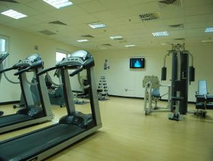Arabian Suites Dubai - Fitness Facilities