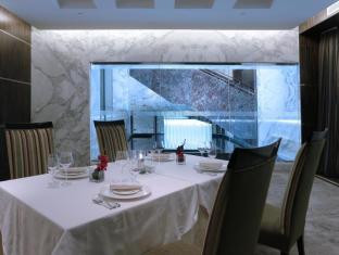 Bonnington Jumeirah Lakes Towers Hotel Dubai - Private Dining Room