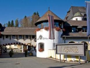 Hotel Schloss Rosenegg