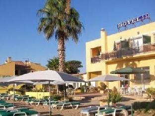 Hotel La Potiniere