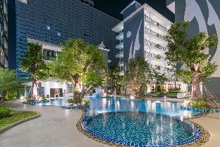 ベイ ビーチ リゾート パタヤ Bay Beach Resort Pattaya