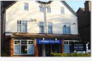 Saint Michaels Guest House Leeds