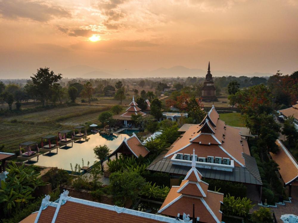 Sriwilai Sukhothai
