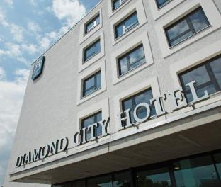 Diamond City Hotel Tulln