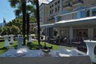 洛迦諾觀景酒店