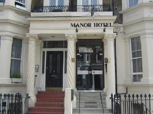 Manor Hotel PayPal Hotel London