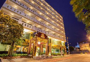 Hillton Holiday central pattaya