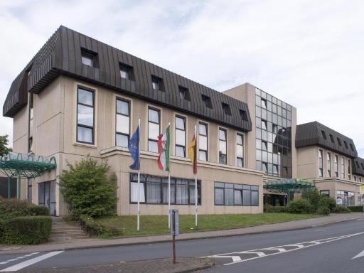 Wyndham Garden Hotel Duesseldorf Mettmann 4⭐ PayPal Hotel in Mettmann