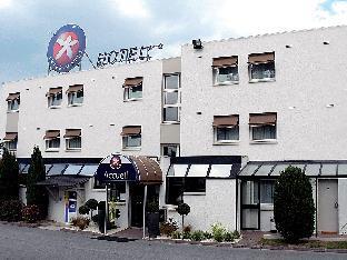 Inter-Hotel Nantes Ouest Agora