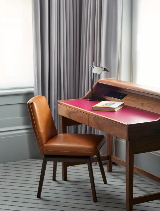 Andaz Liverpool Street London - A concept by Hyatt PayPal Hotel London