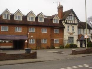 Elmhurst Hotel