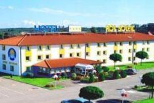 Coupons Hotel Roi Soleil Mulhouse Sausheim