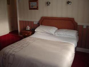 The Oak Inn Hotel Stamford - Guest Room