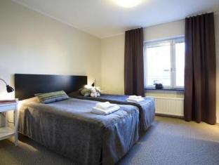 Hotel Bakfickan Stockholm - Guest Room