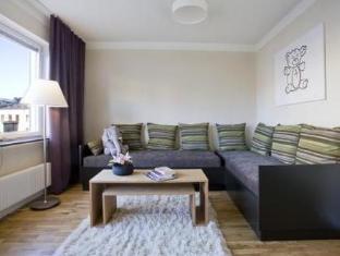 Hotel Bakfickan Stockholm - Suite Room