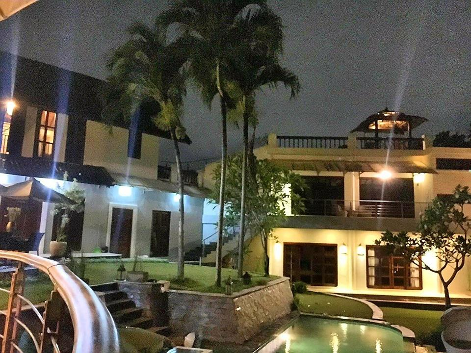 Ipanema Boutique Residence
