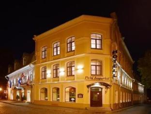 Baltic Hotel Imperial Tallinn - Tampilan Luar Hotel