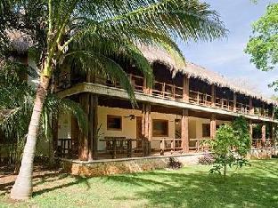 Promos The Lodge At Uxmal