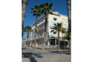 Hotel Miramar – Valencia 1